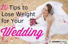 The Best Wedding Dress for Your Body Type | SparkPeople