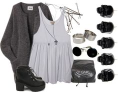 """""""7#"""" by inescoguimoly ❤ liked on Polyvore"""