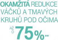 Snížení metličkových žilek až o 51 %*