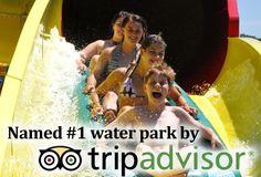 Holiday World Theme Park & Splashin' Safari Water Park in Santa Claus, Indiana | Holiday World