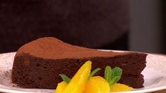 LK 200215 chocolate torte tanner