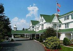 Green Park Inn, Blowing Rock, NC  Honeymoon City  Staying here for our 4th wedding anniversary this month