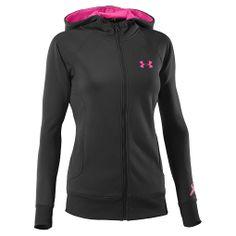 Women's Under Armour Fleece Storm Full-Zip Hoodie