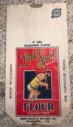 Vintage Little Sport Flour Bag With Young Baseball Player And Bat Antique | eBay Knute Rockne, Photo Album Book, Newspaper Photo, Flour Sacks, Little Sport, Baseball Photos, Babe Ruth, Grain Sack, New York Mets