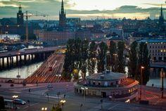 Stockholm, Sweden (by - Abhimanyu)