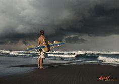 Extreme Pictures of surf | Une marque qui encourage ses consommateurs - Actualité pub ...