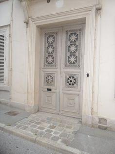 Helenes Hus: Fransk landstil