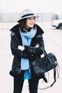 Shearling-Bikerjacke, Trendreport, Acne Lookalike Jackets, Fashion Blog, Modeblog, Outfit Blog, Style Blog, whoismocca.com