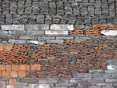 Wang Shu-réemploi des matériaux de démolition