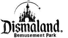 Welcome to Dismaland: A First Look at Banksy's New Art Exhibition Housed Inside a Dystopian Theme Park Disneyland, Bristol, Banksy Images, Creepy Disney, Parc A Theme, Pop Art, Run The Jewels, Weston Super Mare, British Seaside
