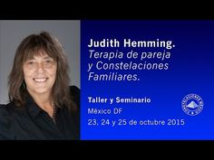 Judith Hemming talks about working with couples...