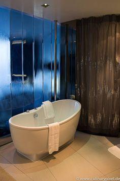 W Hotel Bangkok Spectacular Room - Badezimmer