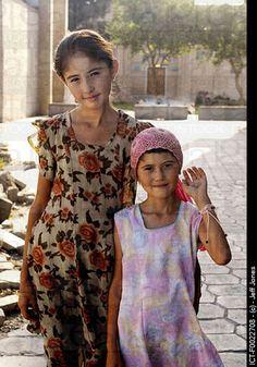 узбек девушки фото