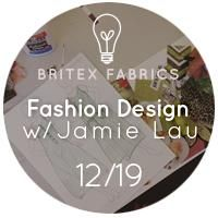 Events | Britex Fabrics
