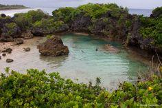 Paguriran Island, Sorsogon