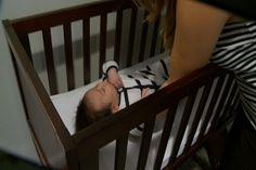 Healthy Living: Sleep Training Your Baby - Northern Michigan's News Leader