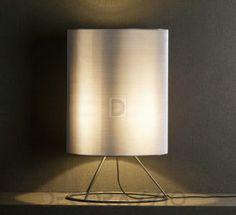#lighting #table_lamp #interior #design Светильник  настольный Pallucco Orly, PO8B
