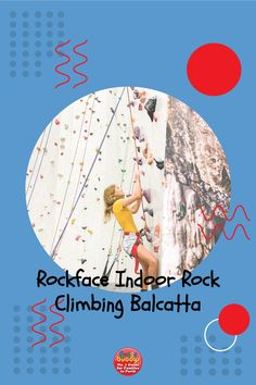 Rockface Indoor Rock Climbing Centre is a great place for a family outing! Rockface is an excellent choice for everyone, from beginners to experts. This indoor rock climbing centre offers a safe environment that's fun to both climb and watch. #perth #perthkids #rockclimbing Family Outing, Rock Climbing, Perth, Great Places, Centre, Environment, Parties, Indoor, Watch
