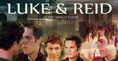 ATWT Reid and Luke