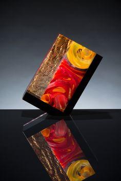 Fahrenheit Glass Michael and Misato Mortara