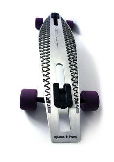 Longboard Design, Longboard Decks, Skateboard Design, Skateboard Decks, Snowboard, Print 3d, Metal Deck, E Mtb, Ford Gt