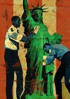Liberty check