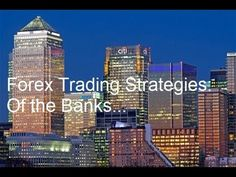 Forex Trading Strategy Secrets of the Professionals Revealed  Interesting and very informative video - for any trader wanting to make money trading Forex. Not only great video but probably the best youtube channel on what it takes to win at currency trading...