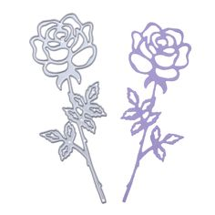 Cheap folder embossing, Buy Quality folder card directly from China folder paper Suppliers: Rose Flower Metal Cutting Dies Stencil Album DIY Scrapbooking Crafts Dies Paper Decorative Cards Embossing Folder Die Cut