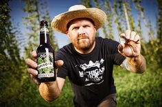 Michigan Hop Alliance helps bring back locally-produced beer hops