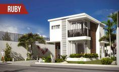 Pre-designed Smart Homes Philippines House Design, Philippine Houses, Master Room, Modern Masters, Commercial Real Estate, Smart Home, Modern Interior Design, Home Builders, Building Design