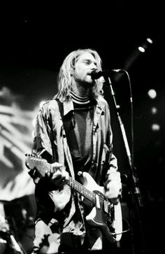 Kurt Cobain on commercial success: It was really hard for me to come to terms with success, but I don't care about it now. There's nothing I can do about it. I'm not going to put out a shitty record on purpose. That would be ridiculous.