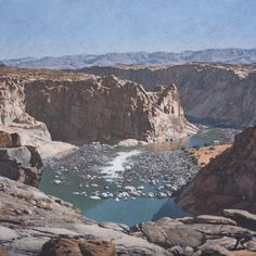 canyon Landscape Art, Grand Canyon, Texture, Gallery, Travel, Painting, Water Colors, Surface Finish, Viajes