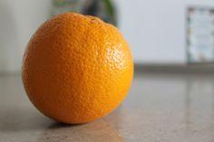 just an orange <3