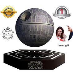 Star Wars Levitating Speaker gift for geek lover