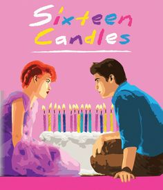 Sixteen Candles Blu-ray Molly Ringwald NEW 25192365140 80s Movies, Indie Movies, Action Movies, Movie Tv, 1980s Films, Forrest Gump, Sixteen Candles Quotes, Michael Schoeffling, Anthony Michael Hall
