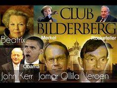 Die Bilderberger || Eine globale Versklavung