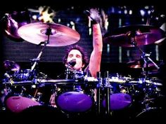 Deen Castronovo (Journey) - Mother, Father - YouTube