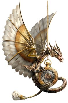 SteampunkDragon saw this & im really thinking i should work this into my…