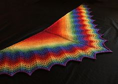 Ravelry: In the Land of Oz pattern by Adrienne Fong