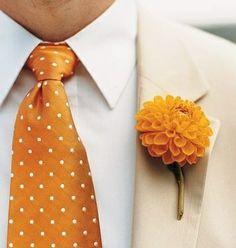 wedding party theme yellow