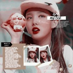 Aesthetic Themes, Aesthetic Gif, Aesthetic Wallpapers, Aesthetic Food, Aesthetic Makeup, Overlays, Kpop Gifs, Nayeon Twice, Blackpink Photos