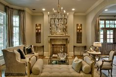 z gallerie living room ideas | 12 Awesome Formal Traditional – Classic Living Room Ideas