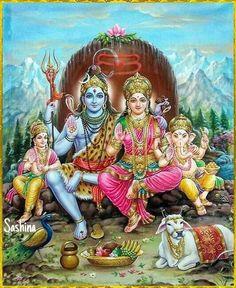 Shiva Parvati Images, Mahakal Shiva, Shiva Art, Shiva Statue, Hindu Art, Shivaji Maharaj Hd Wallpaper, Hindu Deities, Hinduism, Indiana