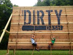 Core Dirty Dash