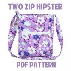 Purse PDF pattern
