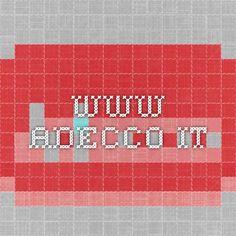 www.adecco.it