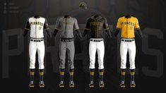 MLB Jerseys Redesigned on Behance Mlb Uniforms, Baseball Uniforms, Giants Baseball, Mlb Teams, Motorcycle Jacket, Behance, Chester, Jackets, Concept