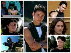 Adam Park's every look throughout the series, Love him he's adorable and sexy Power Rangers 1995, Power Rangers Zeo, Power Rangers Movie, Pawer Rangers, Go Go Power Rangers, Mighty Morphin Power Rangers, Pink Ranger Kimberly, Johnny Yong Bosch, Power Ranger Black