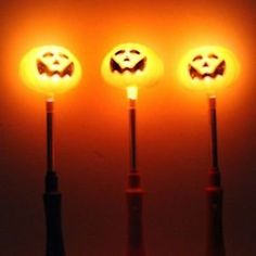 Pumpkin-Led-Glow-Stick-Halloween-Party-Celebration-Supply-Decor-Gift-Favor-Prop