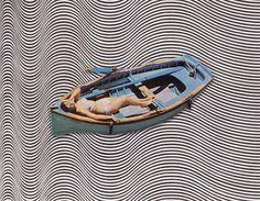Nós adoramos essa mistura da estética vintage dos anos 60′ e 70′ com composições contemporâneas no trabalho do artista belga Sammy Slabbinck. O processo de criação de sua arte é realizado com imagens cortadas em pedaços e redistribuídas, brincando com… Continue Reading →